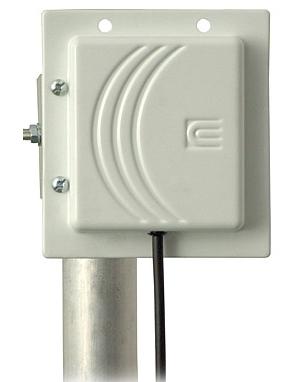 Antena panelowa