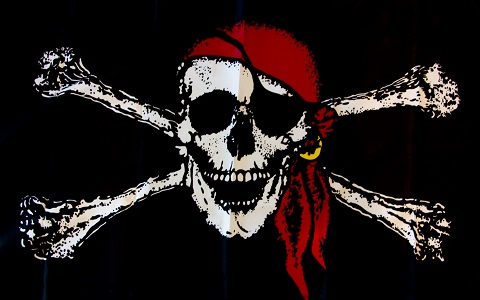 Piraci w Polsce