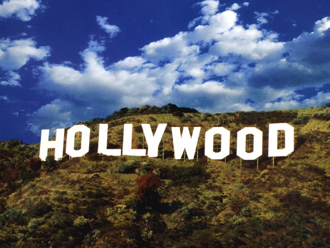 USA i Hollywood