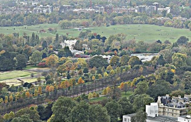 Jedna z najlepszych panoram, jakie do tej pory powstały – panorama Londynu