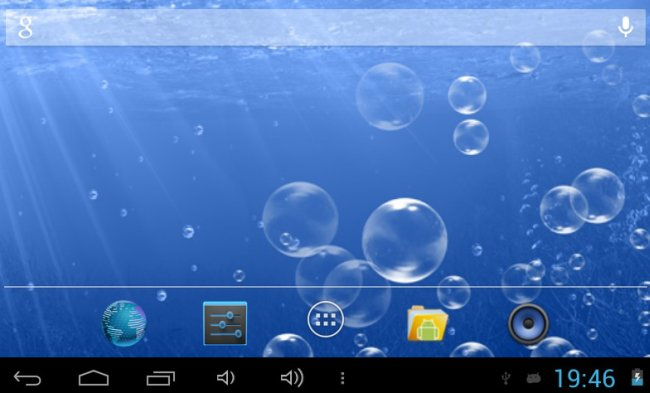 Nowy system Android