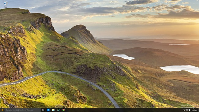 Nowy Windows 10